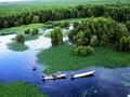 Le parc national de Tràm Chim