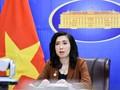 Le Vietnam instaurera bientôt le passeport sanitaire numérique pour les touristes étrangers