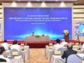 Conférence sur le redressement économique, l'adaptation flexible et la cohabitation sûre avec la pandémie
