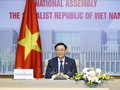 Повышение уровня отношений между Вьетнамом и Китаем