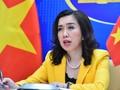Вьетнам требует не предпринимать действий, осложняющих ситуацию в районе Восточного моря