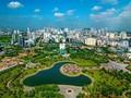Rendre la capitale plus belle et plus prospère