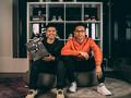 2 chàng trai Việt sản xuất giày từ bã cà phê được Forbes châu Âu vinh danh
