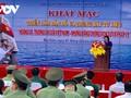 """Bạc Liêu: Khai mạc Triển lãm bản đồ và trưng bày tư liệu """"Hoàng Sa, Trường Sa của Việt Nam - Những bằng chứng lịch sử và"""