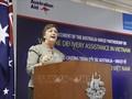 Australia và UNICEF công bố hợp tác về hỗ trợ phân phối vaccine ngừa COVID-19 tại Việt Nam