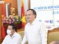 Lời cảm ơn của VOV nhân kỷ niệm 96 năm Ngày Báo chí Cách mạng Việt Nam