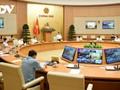 Thủ tướng Phạm Minh Chính: Tỉnh Tiền Giang và Kiên Giang chậm nhất ngày 30/9 phải kiểm soát được dịch COVID-19