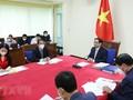 Việt Nam mong muốn COVAX tiếp tục giúp đỡ vaccine và chuyển giao công nghệ sản xuất vaccine