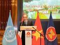 Tăng cường phát triển quan hệ hữu nghị Việt Nam - Áo