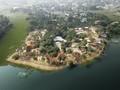 Kiến trúc Việt với những không gian nuôi dưỡng tâm hồn