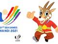 SEA Games 31 dự kiến diễn ra tháng 5/2022