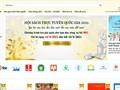 สัญญาณที่น่ายินดีจากการขายหนังสือผ่านเว็บไซต์ Book365.vn