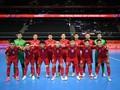 ทีมฟุตซอลเวียดนามสามารถผ่านเข้ารอบ 8 ทีมสุดท้ายในการแข่งขันฟุตซอลชิงแชมป์โลก 2021