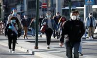 Hampir 5,5 juta orang yang terinfeksi wabah Covid-19 di seluruh dunia
