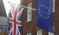 Inggris mendesak Uni Eropa mengubah pandangan dalam perundingan pasca Brexit