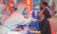 Tiongkok: Kota Wuhan menyatakan tidak ada lagi virus SARS-CoV-2
