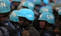 Pasukan penjaga perdamaian PBB membantu semua negara menghadapi pandemi Covid-19