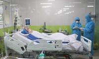 Koran Inggris menulis artikel tentang pemulihan yang luar bisa dari pasien Covid-19 ke-91, pembaca Inggris memuji Vietnam