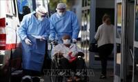 Situasi pandemi Covid-19 di dunia