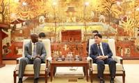 WB terkesan terhadap keberhasilan Vietnam dalam mengendalikan wabah Covid-19