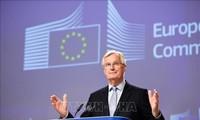 Inggris menyepakati jadwal perundingan yang diperkuat dengan Uni Eropa