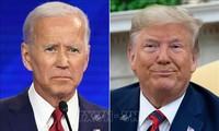 Pilpres AS 2020: Dua capres D.Trump dan J.Biden melakukan kampanye pemilihan di berbagai negara bagian kunci