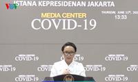 Indonesia memprotes hak sejarah Tiongkok di Laut Timur kepada PBB