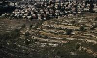Sekjen PBB berseru kepada Israel supaya melepaskan rencana penggabungan Tepi Barat