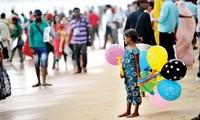 UNICEF berseru kepada negara-negara Asia Selatan supaya segera bertindak untuk mengurangi dampak wabah Covid-19 terhadap anak-anak