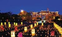 Terharu atas keindahan yang tenteram dan klasik dari Ibukota kuno Hue