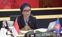 Indonesia percaya pada peranan memimpin Vietnam dalam ASEAN