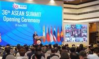 Berkaitan dan cepat tanggap akan membantu ASEAN mengatasi semua tantangan