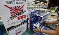WTO membahas pembentukan badan juri untuk memecahkan ketegangan dagang Republik Korea – Jepang