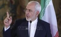 Iran sedang melakukan perundingan tentang satu permufakatan strategis dengan Tiongkok
