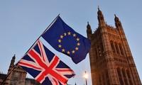 Inggris mengeluarkan biaya 705 juta pound sterling untuk mempersiapkan infrastruktur perbatasan pasca Brexit