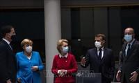 Pimpinan Uni Eropa terus mengalami perselisihan tentang rencana pemulihan pasca pandemi Covid-19