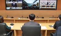 Republik Korea dan Tiongkok melakukan perundingan putaran ke-8 tentang FTA