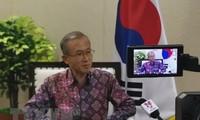 """Republik Korea memberikan 90 beasiswa """"Mendidik talenta ASEAN"""""""