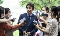 Menteri Unifikasi Republik Korea yang baru mengimbau untuk lebih proaktif dalam kebijakan antar-Korea