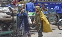 ILO mengesahkan Konvensi tentang tenaga kerja anak-anak
