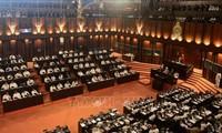 Sri Lanka memilih Parlemen