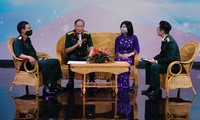 Kegiatan-kegiatan memperingati Hari demi korban agen oranye/dioxin Vietnam (10/8)