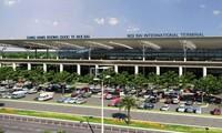 Vietnam planea obras de modernización del aeropuerto de Noi Bai