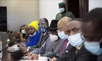 Pemberontakan militer di Mali: ECOWAS melakukan sidang kerja dengan pemerintahan militer