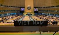 PBB mengadakan sidang pleno yang pertama setelah 6 bulan