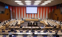 Ketua DK PBB menolak permintaan AS tentang pengenaan kembali sanksi terhadap Iran