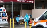 Dunia mencatat lebih dari 25 juta kasus positif virus SARS-CoV-2