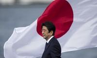 Perkembangan baru di gelanggang politik Jepang