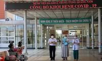 Ada lagi 24 pasien Covid-19 yang dinyatakan sembuh di Vietnam