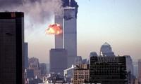 AS mengenangkan para korban serangan teror 11/9